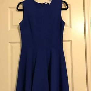 DVF Jeannie Dress